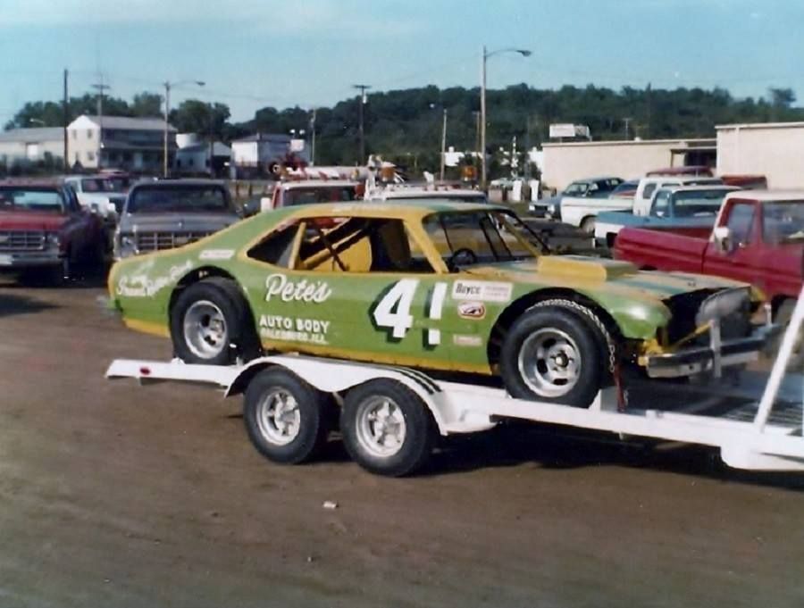 Pin By Douglas Bartley On Haulers Stock Car Racing Classic Cars
