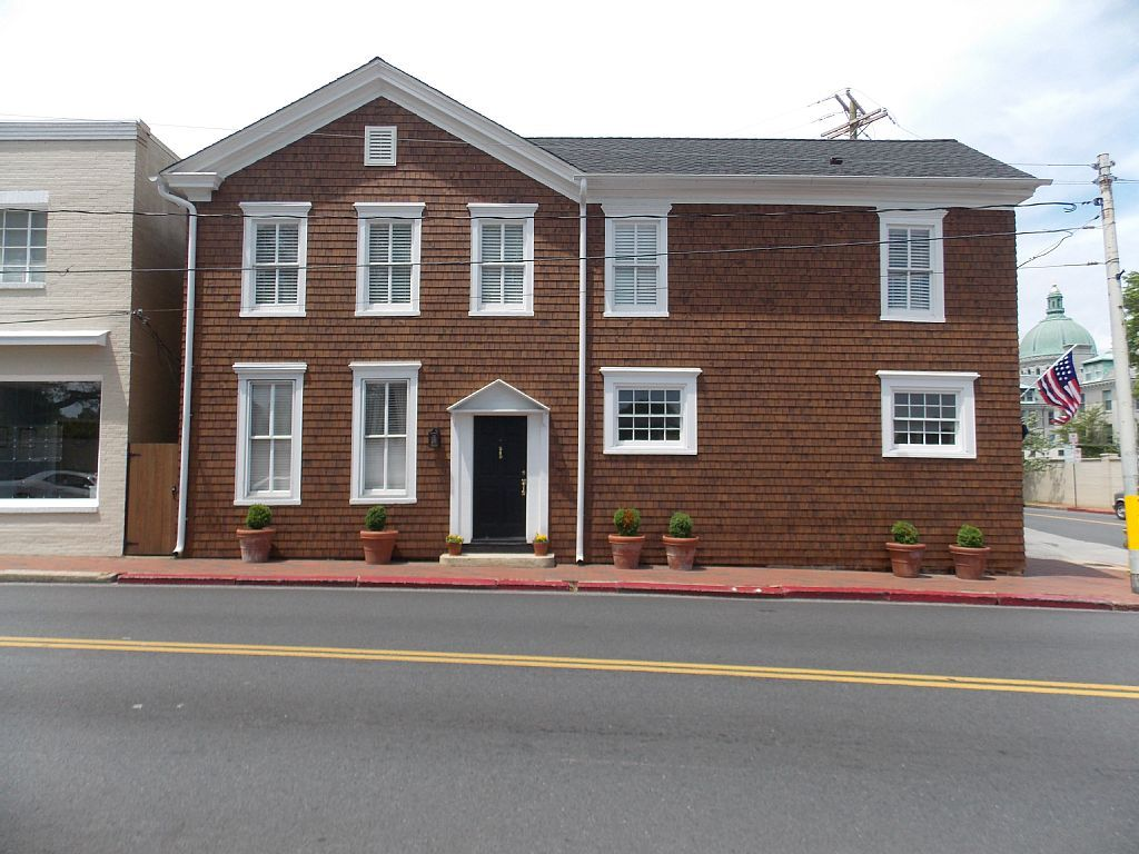 Apartment vacation rental in Annapolis from