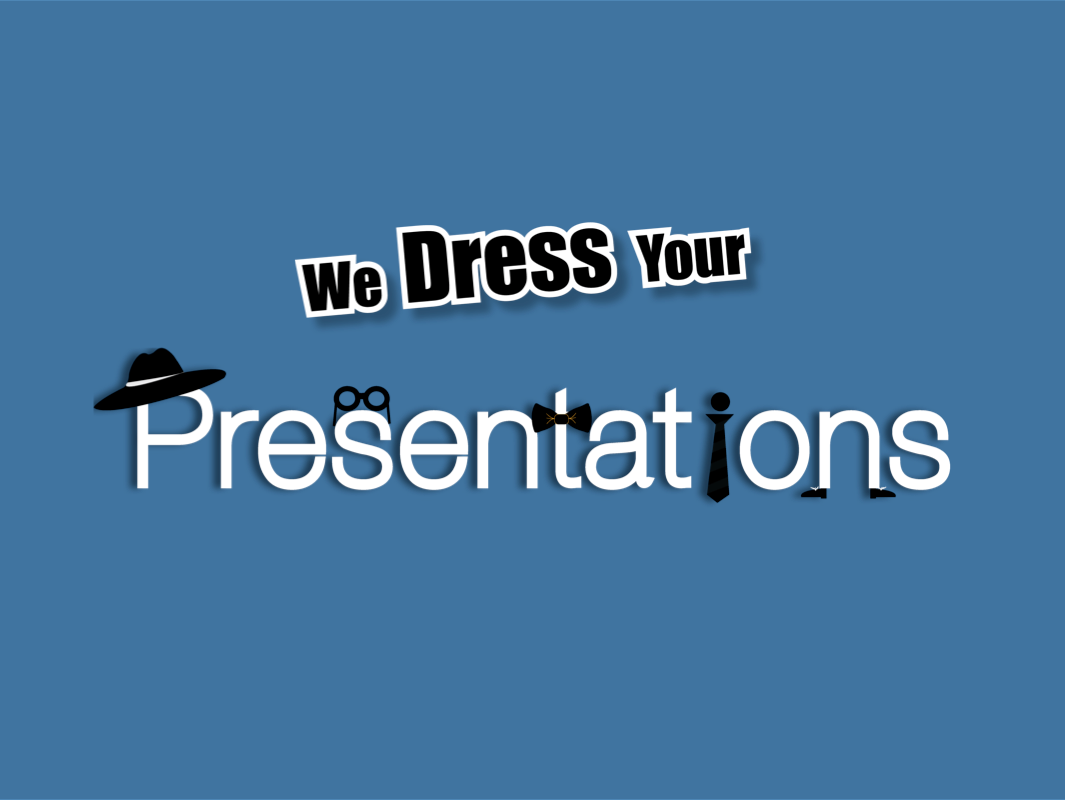 Get Customized Presentation Design Services The Pitchworx