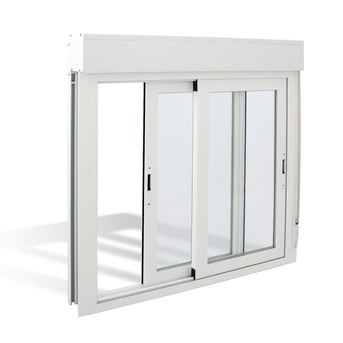 ventanas correderas de pvc y aluminio precios sin