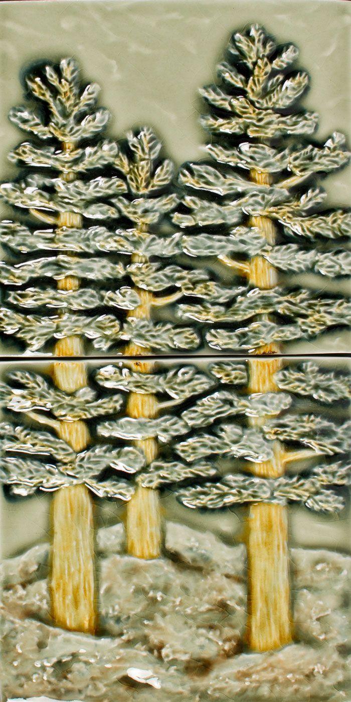 American Handmade Decorative Ceramic Tile Wall Tile Backsplash Tile Handpainted Tile Reli Decorative Ceramic Tile Ceramic Tile Backsplash Handmade Tile Kitchen