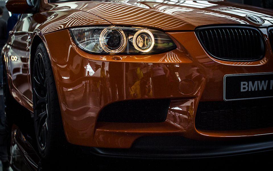 BMW M3 GTS, BMW Welt, Munich