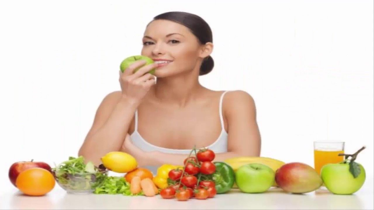 How can i lose weight without eating healthy