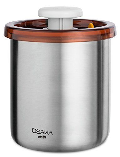 11 Best Coffee Canisters You Can