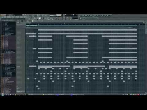 FRESH* HIP HOP PIANO BEAT FL STUDIO {INSTRUMENTAL} | Beats