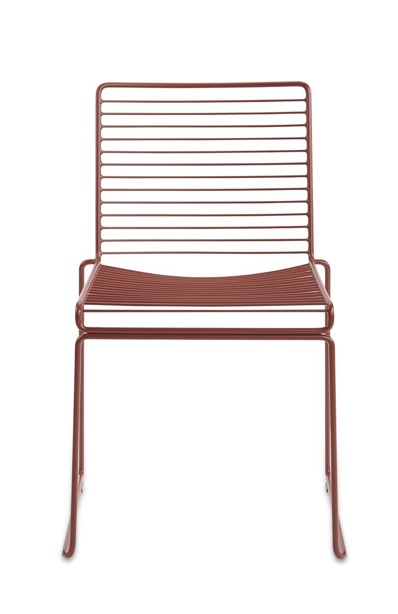 HAY // Hee Dining Chair