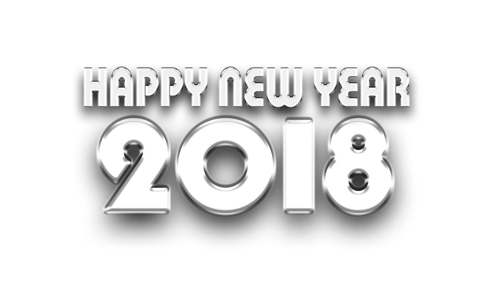 Ucapan Bergambar Selamat Tahun Baru 2018 Buat Sahabat  Birthday