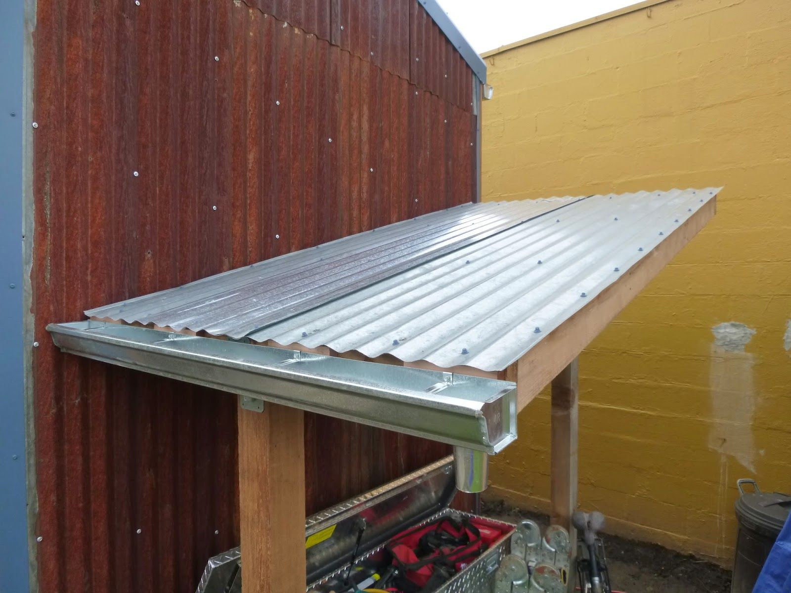 Used Steel Roofing For Sale Ontario