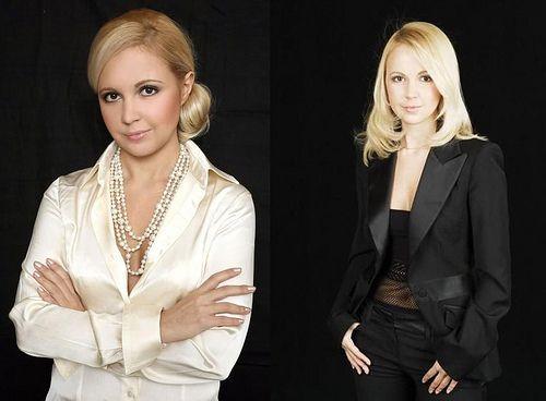 Anna-Maria Galojan - The 50 Hottest Women in Politics