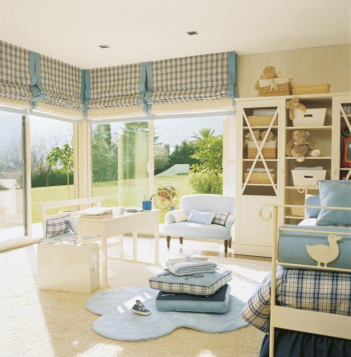 Baby room from el mueble casa pinterest habitaciones for Muebles habitacion infantil nina