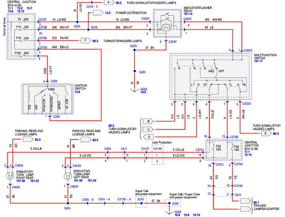 Ford F150 Wiring Diagram 3 2014 ford f150, 2006 ford f150