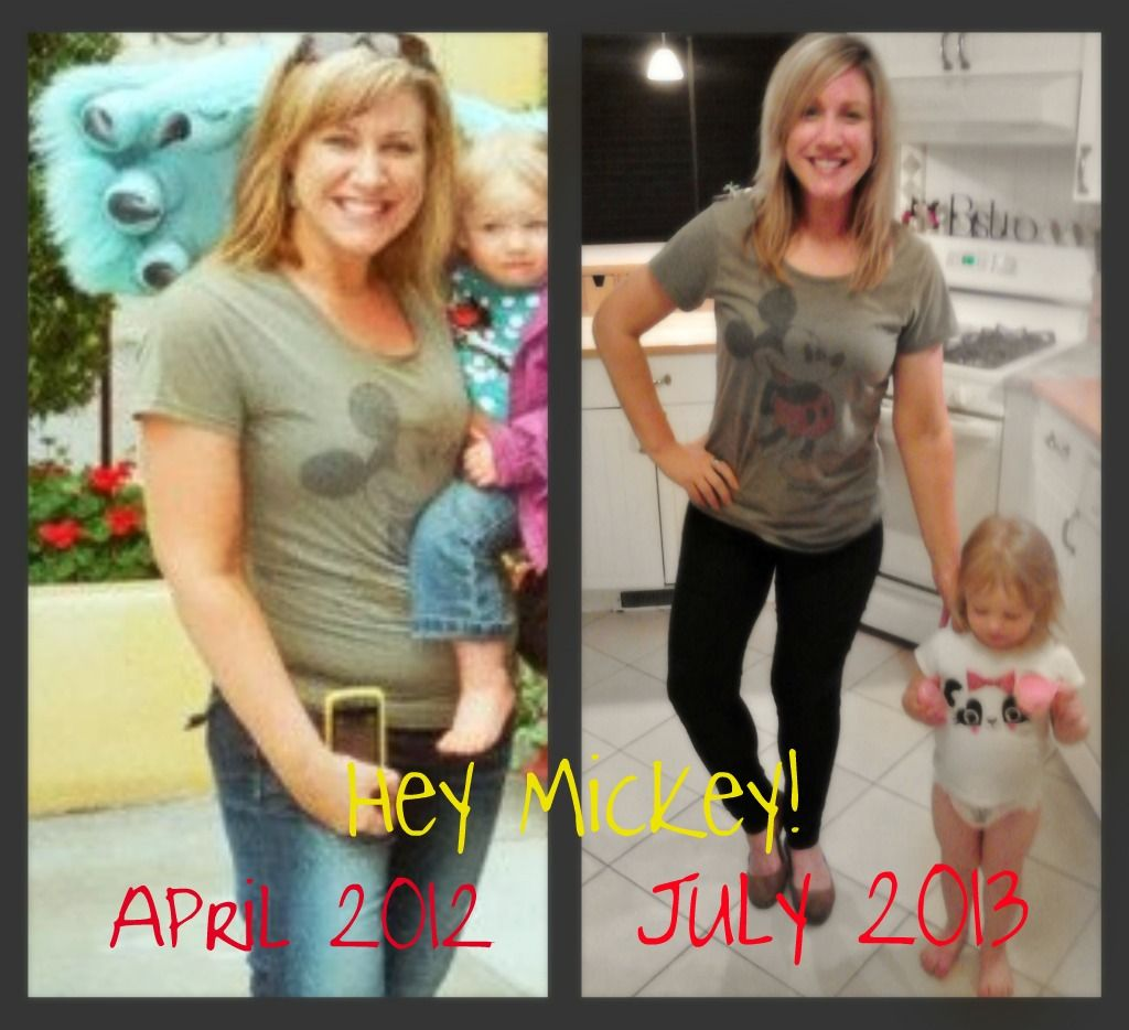 I love what AdvoCare is doing for me! Awesome 24 Day Challenge results!  www.sparkwithclark.com