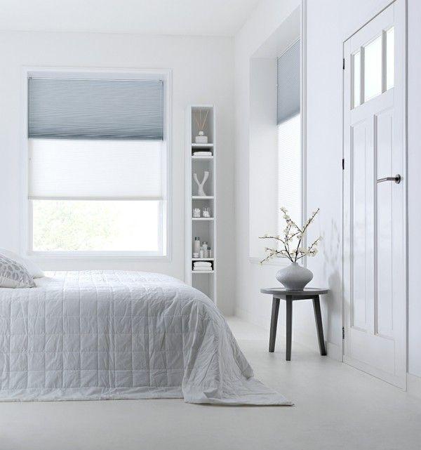 Fensterverdunkelung im Schlafzimmer für Ihren ganz