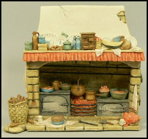 Kitchen Collection Store choice of figure brambly hedge store stump kitchen collection