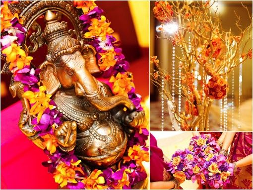 Indianapolis Hindu Wedding By Jessica Strickland Photography