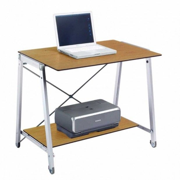 Sketch Of Smart Choice Small Slim Computer Desk
