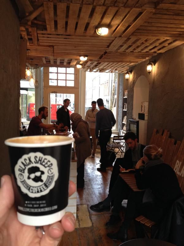 Blacksheep Coffee | ValueYou