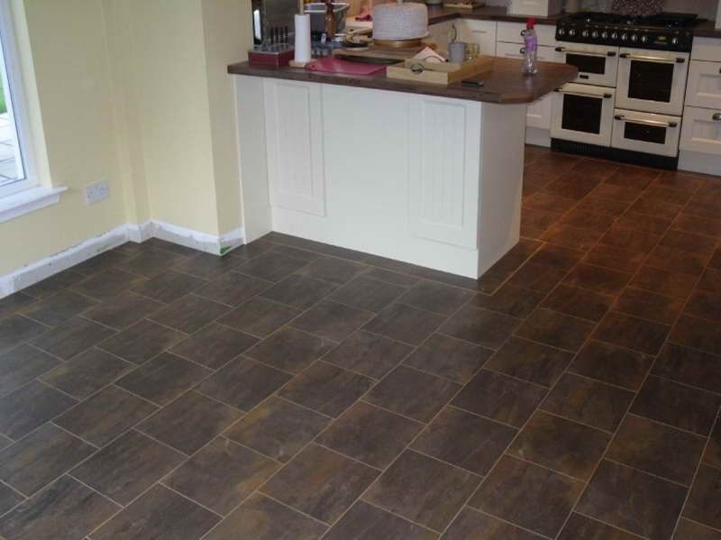 Luxury vinyl flooring reviews gurus floor Luxury kitchen flooring