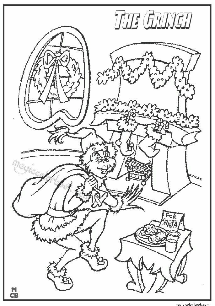 Pin By Cyndi Bordenkircher Harrell On Christmas Grinch Coloring Pages Christmas Coloring Pages Dr Seuss Coloring Pages