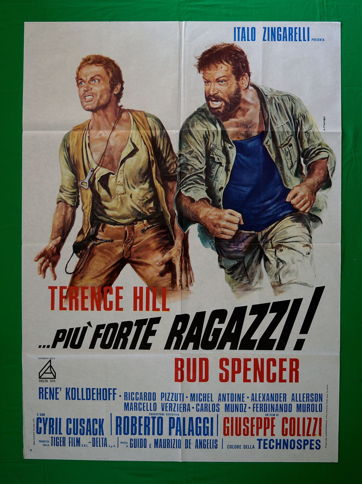 Filmes Bud Spencer E Terence Hill Dublado throughout pinflorian berg on bud spencer & terence hill filmplakate