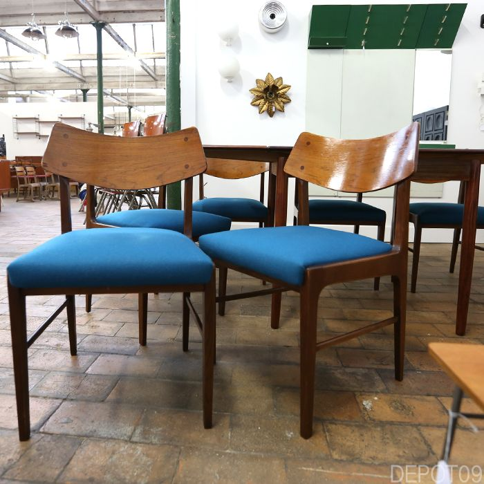 EUR500 For X6 Tecno Chair Vintage Design Dining ChairsDining TableVintage