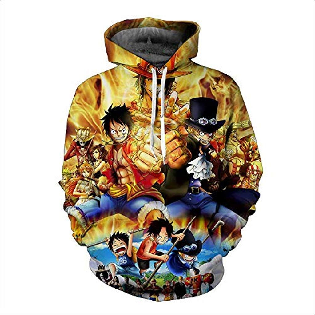 Hdpdy Sweat A Capuche Sweat Shirt Unisexe 3d Imprimer Cosplay Mode Pullover Hoodie Sweat Pull Over Pull Poche Casual Pullo Sweat Capuche Pull Sweat Sweat Shirt