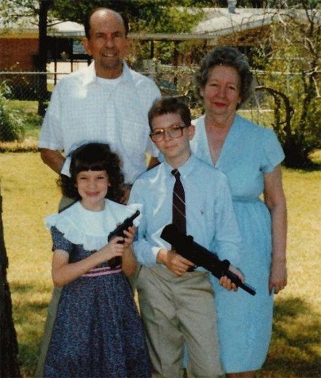 Bilderesultat for worst family photos