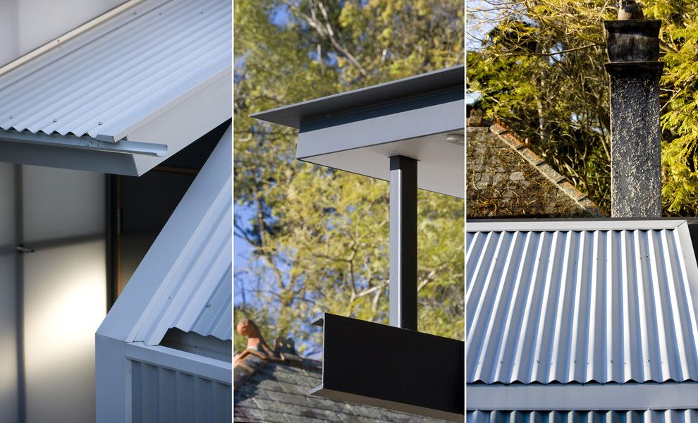 Best Corrugated Metal Roofing Bathroom Modern With Bathroom 400 x 300
