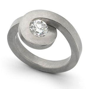Niessing Solitaireloop Jewelry Inspirations Pinterest Prsteny