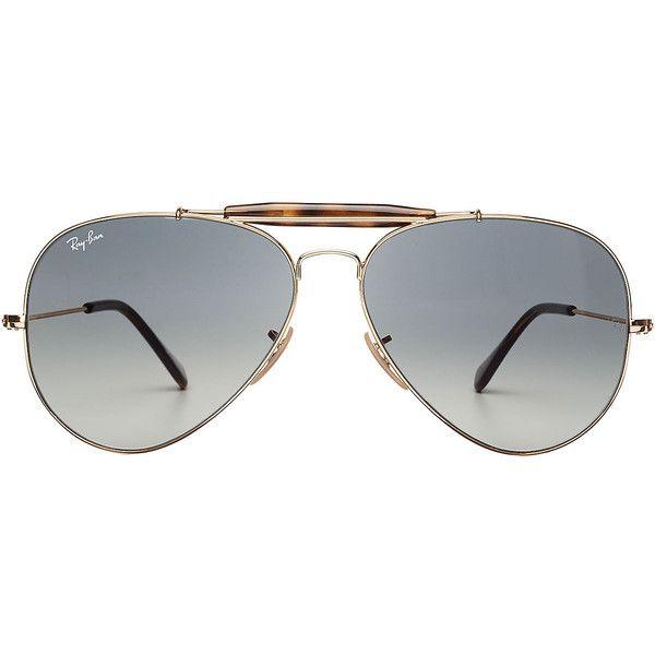 Ray Ban Rb3029 Aviator Sunglasses Aviator Sunglasses Mens Mens Accessories Fashion Mens Sunglasses