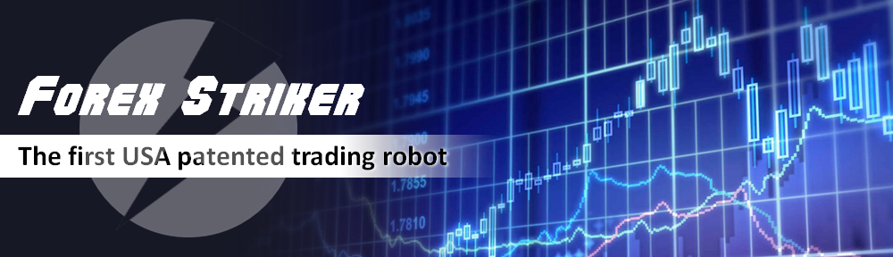 Forex Striker is the very first USA patented Forex trading technology.  FACTS: Seven years of back testing the Forex Striker system:  it won 87.01% of all short trades and;  it won 88.35% of all long trades;  giving a total of 88.27% of all trades won;  the most consecutive loss trades was 3;  the most consecutive won was 40;  overall average was 8 trades won in a row! http://forexstrikerusa.com/