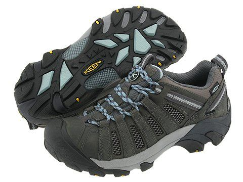 5d0b647bddf travel shoes: Keen Voyageur Charcoal/Sterling Blue - Zappos.com Free ...