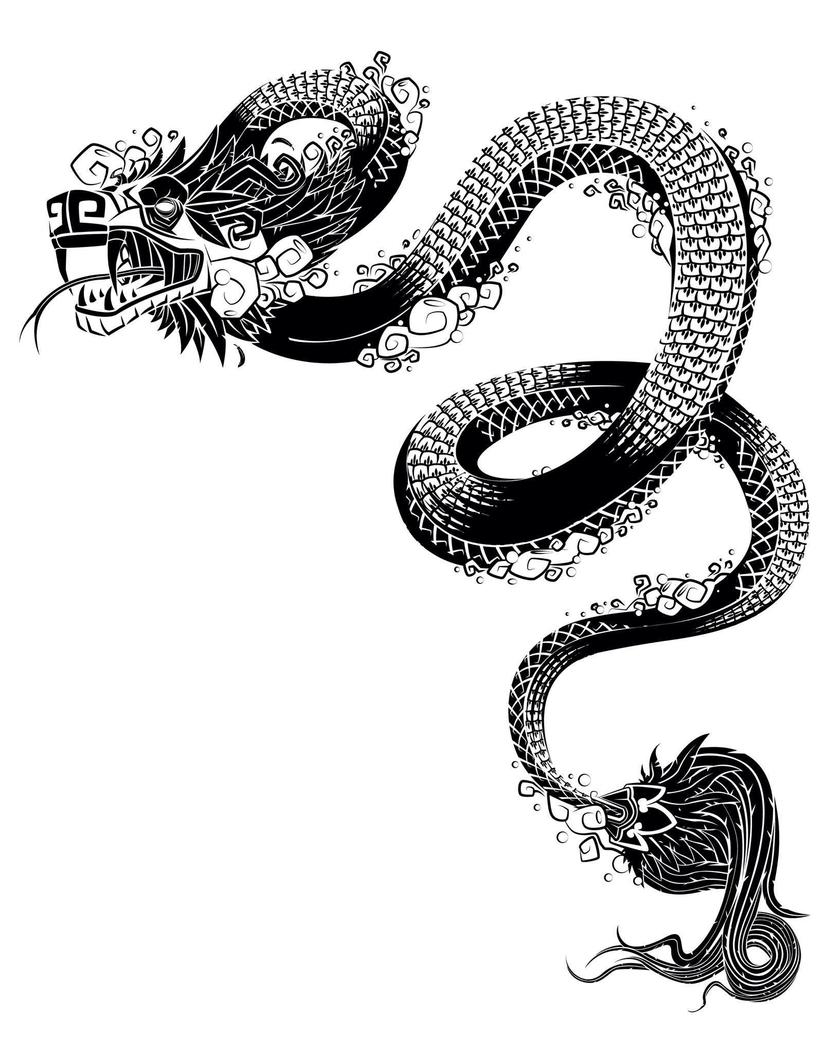 quetzalcoatl designs - photo #35