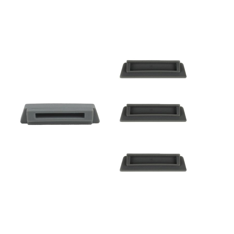Click to buy ucuc for dji mavic pro pc dustproof plug cover for body