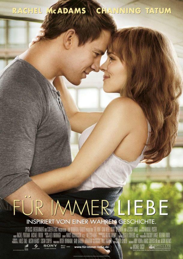 die besten romantikfilme