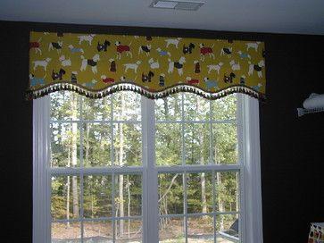 Soft Cornice Design Ideas Cornice Design Cornice Window Treatments