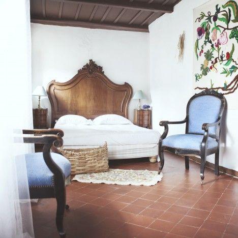 Chambre D Elbe Home Decor Furniture Bed