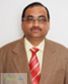 Dr Anish Maru MBBS, MD - General Medicine, Fellowship in Medical