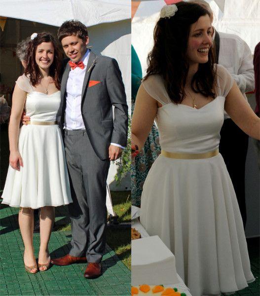Cambie-Hochzeitskleid   Sewaholic - Cambie Dress   Pinterest ...