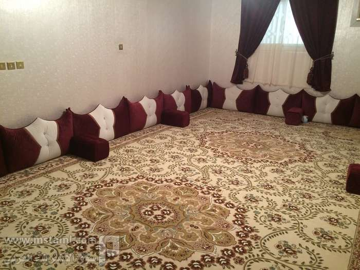 مجلس جديد لم يستخدم مع مفرشة تركية سوق مستعمل مستعمل Furniture Design Living Room Living Room Design Decor Home Decor