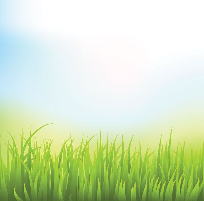 grass and sky backgrounds. Abstract Green Grass Background With Blue Sky (Free) | Free Vector Archive And Backgrounds