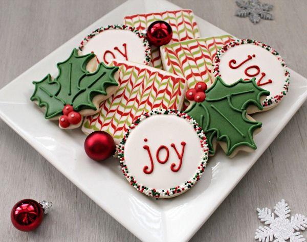 Keeping Cookies SIMPLE!!! by SweetSugarBelle, via Flickr