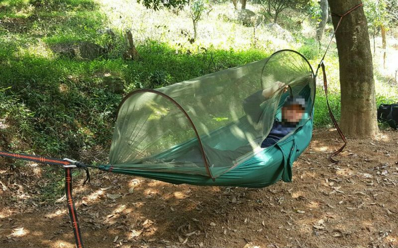 cheap camping sleeping buy quality outdoor sleeping directly from china sleep camping suppliers  new parachute fabric hammock outdoor camping sleeping     new parachute fabric hammock outdoor camping sleeping hammock tent      rh   pinterest