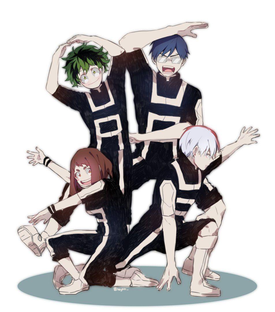 Image Result For Tenya Iida Meme Hero Academia Characters