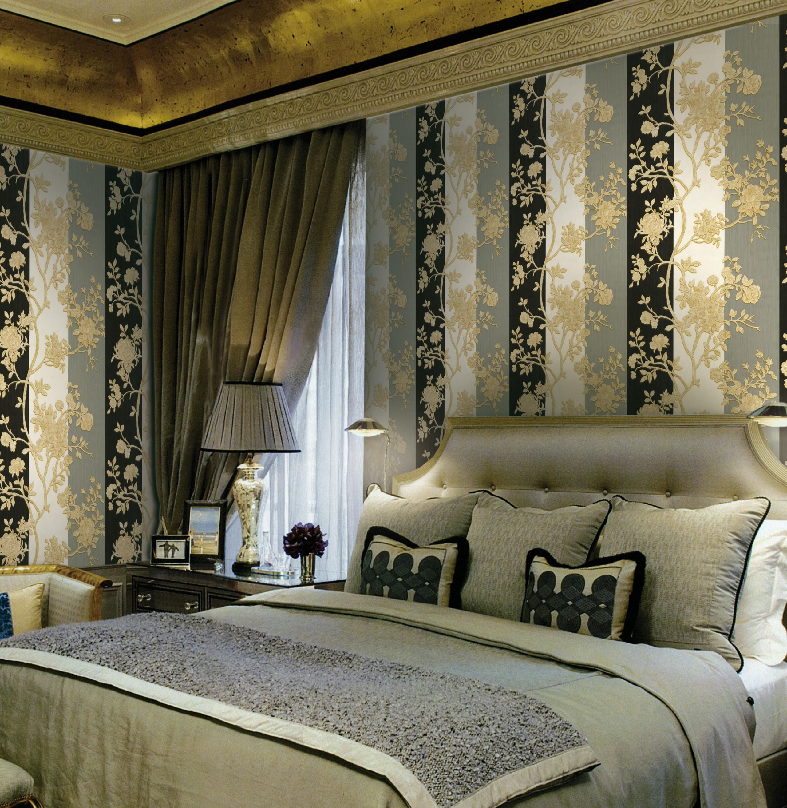Roberto Cavalli Carta Da Parati.Roberto Cavalli Home Wallpaper Home Wallpaper Artistic