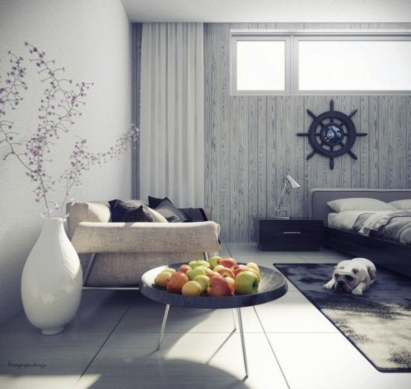 Uniquely intriguing interior spaces by vic nguyen interior design ideas