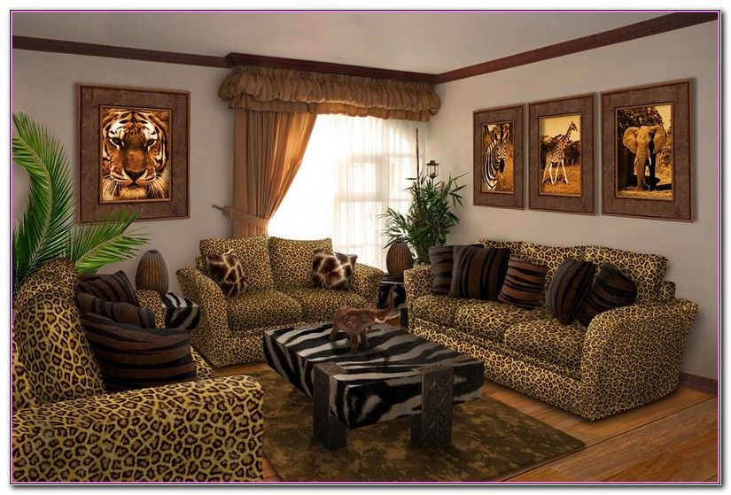 safari decorations for living room home decoration african rh in pinterest com