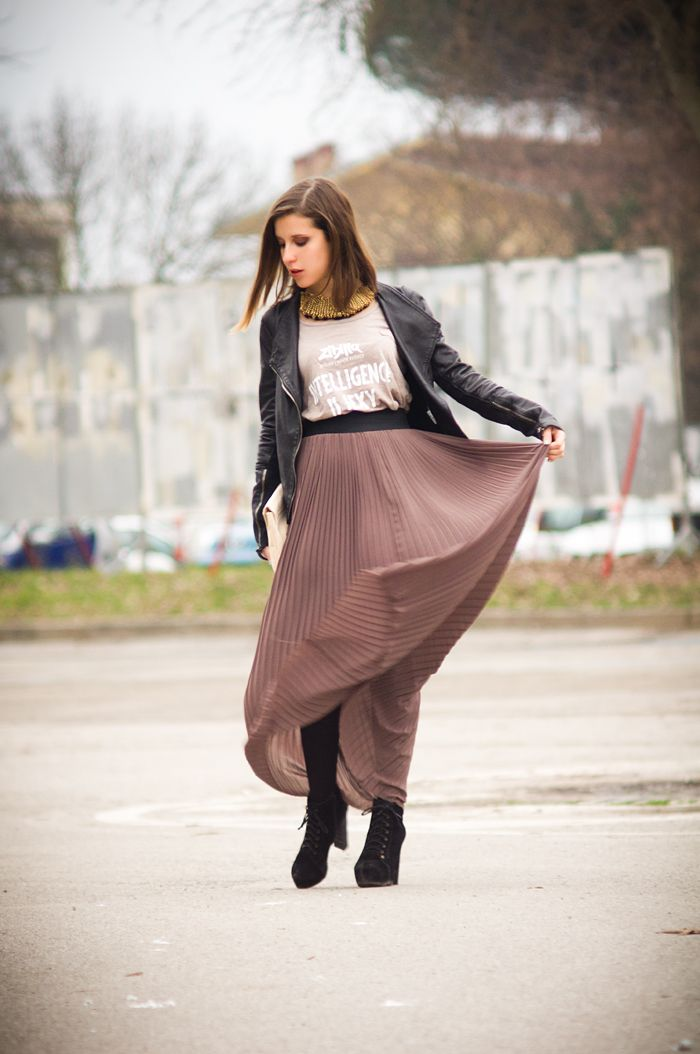 815f1c2f34b Once upon a time.. - Fashion Blog by Eleonora Pellini  Intelligence is sexy