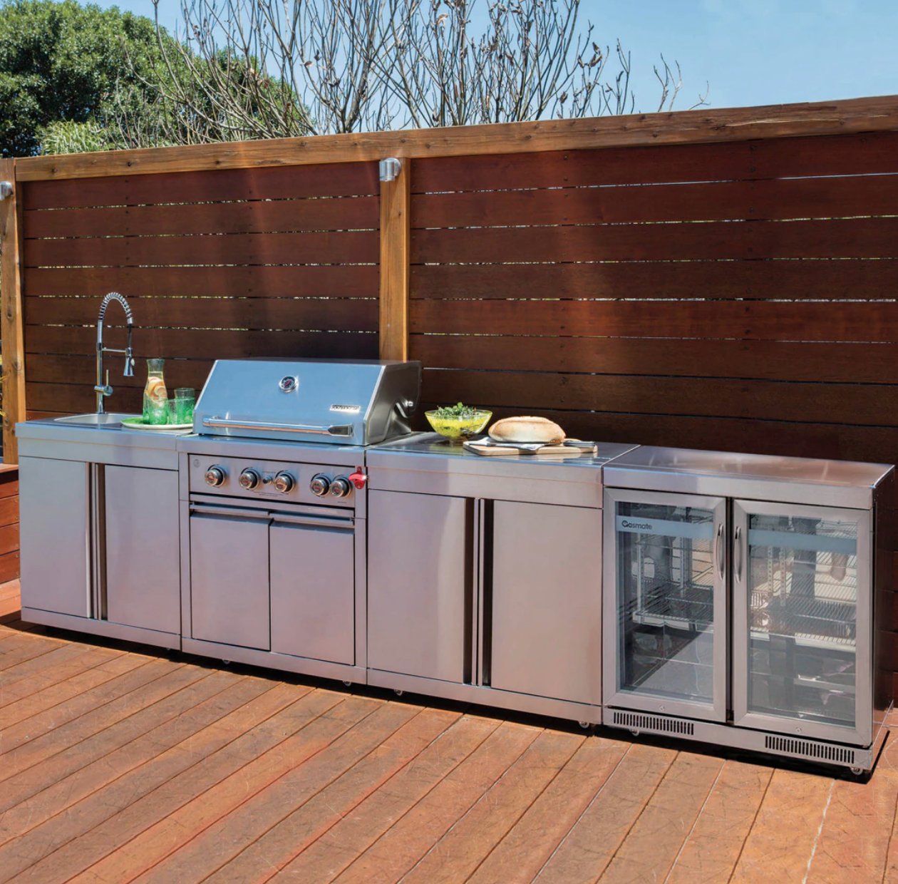 To Get Kitchen Free Sample And Design From Vermonhouzz Modular Outdoor Kitchens Kitchen Bar Design Outdoor Kitchen Sink