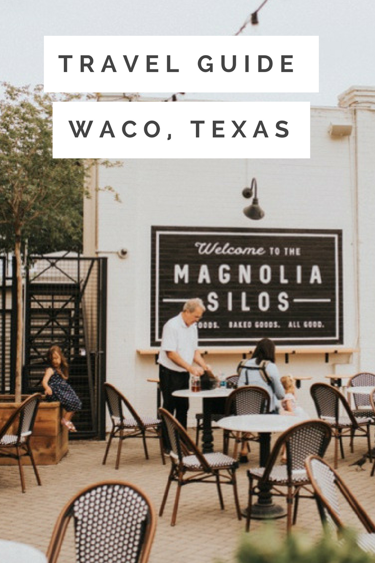 Waco Tx Trip Recap Travel Blog Shop My Looks Vacation